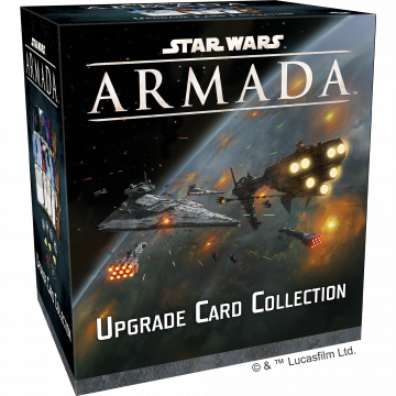 Star Wars: Armada – Upgrade Card Collection
