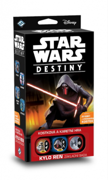 Star Wars: Destiny - Kylo Starter Set - CZ