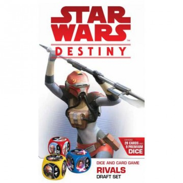 Star Wars: Destiny – Rivals Draft Set