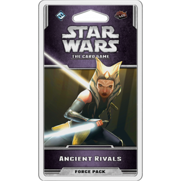 Star Wars LCG: Ancient Rivals