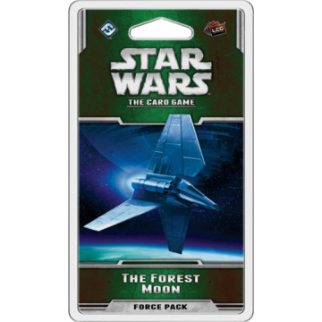 Star Wars LCG: The Forest Moon