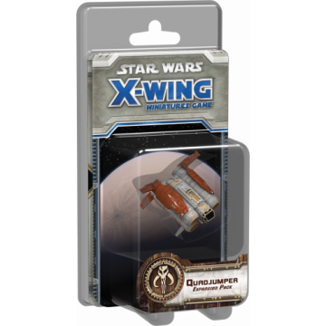 Star Wars: X-Wing Miniatures Game - Quadjumper