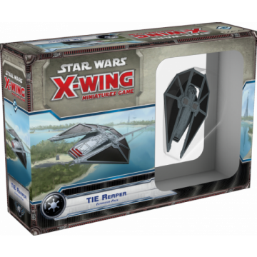 Star Wars: X-Wing Miniatures Game – TIE Reaper