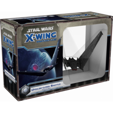 Star Wars: X-Wing Miniatures Game - Upsilon-class Shuttle