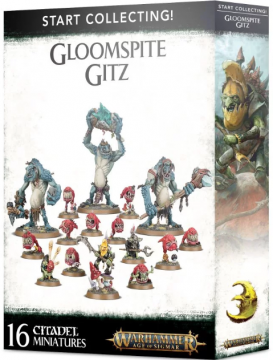 Start Collecting! Gloomspite Gitz (Warhammer: Age of Sigmar)