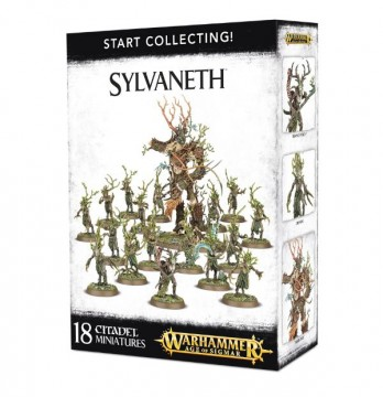 Start Collecting! Sylvaneth (Warhammer: Age of Sigmar)