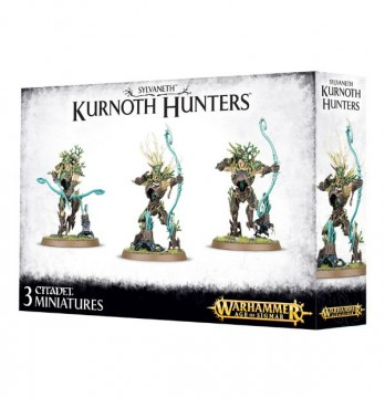 Sylvanteh Kurnoth Hunters