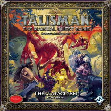 Talisman: The Cataclysm