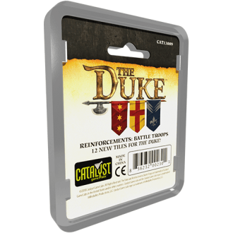 The Duke: Reinforcements – Battle Troops