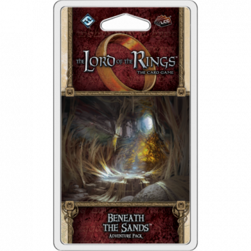The Lord of the Rings LCG: Beneath the Sands