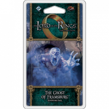 The Lord of the Rings LCG: The Card Game – The Ghost of Framsburg