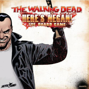The Walking Dead: Here's Negan – The Board Game