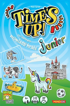 Time's Up! Junior (2017)