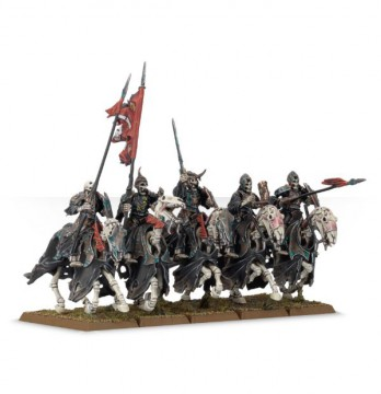 Vampire Counts: Black Knights/Hexwraiths