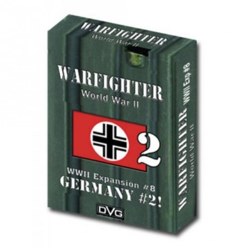 Warfighter: WWII Expansion #8 – Germany #2