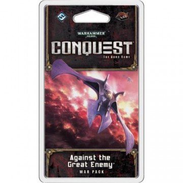 Warhammer 40.000: Conquest (LCG) - Against the Great Enemy
