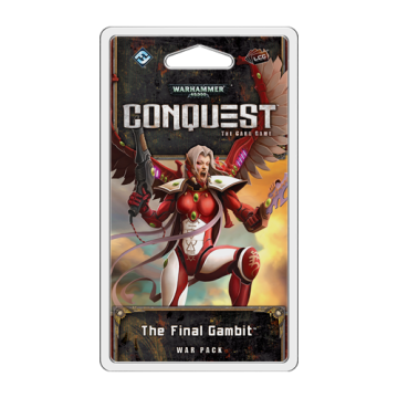 Warhammer 40.000: Conquest (LCG) - The Final Gambit
