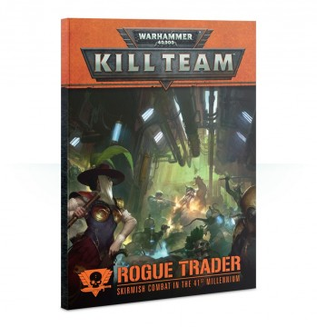 Warhammer 40,000: Kill Team: Rogue Trader