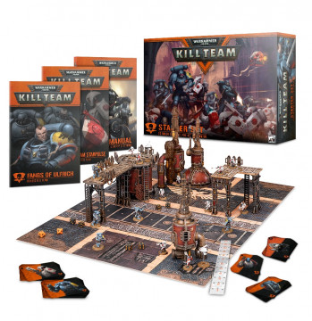 Warhammer 40,000: Kill Team - Starter Set (2019)