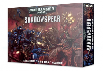 Warhammer 40,000: Shadowspear