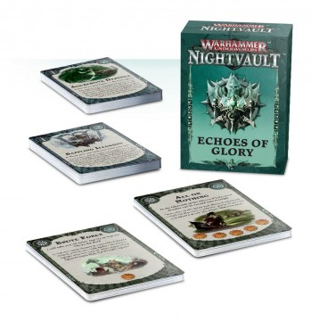 Warhammer Underworlds: Nightvault - Echoes of Glory