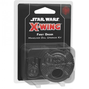 X-Wing Second Edition - First Order Maneuver Dial Upgrade Kit