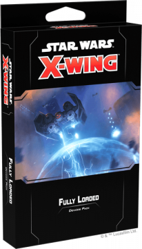 X-Wing Second Edition: Fully Loaded