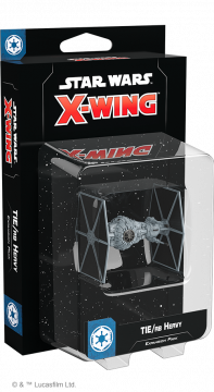 X-Wing Second Edition: TIE/rb Heavy