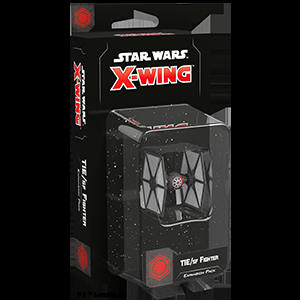 X-Wing Second Edition: TIE/sf Fighter Expansion Pack