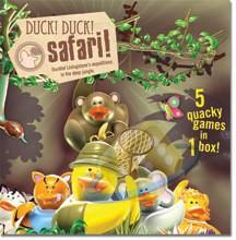 Duck! Duck! Safari