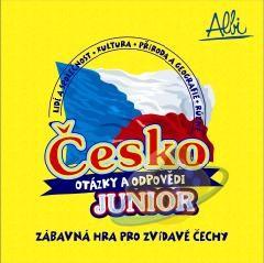 Česko: otázky a odpovědi junior