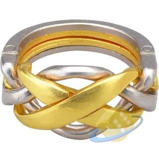 Hanayama: Cast Ring