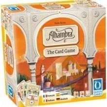Alhambra: Karetní hra
