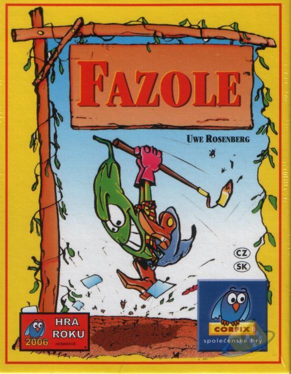 Fazole (Bohnanza)