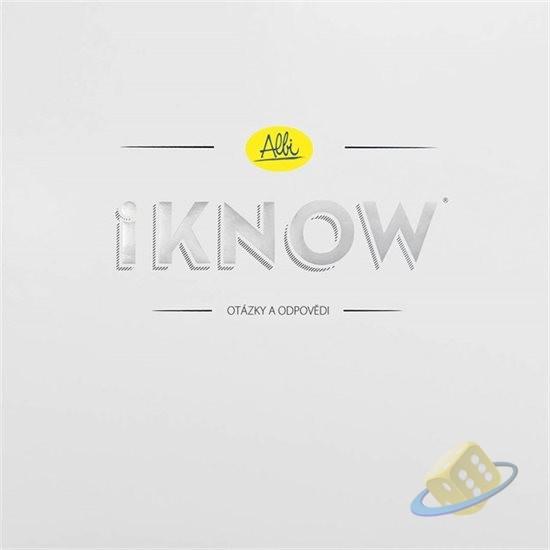 iKnow - otázky a odpovědi