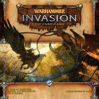 Warhammer Invasion LCG: Základní sada