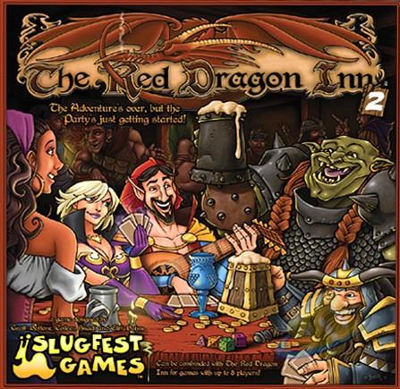 Red Dragon Inn 2