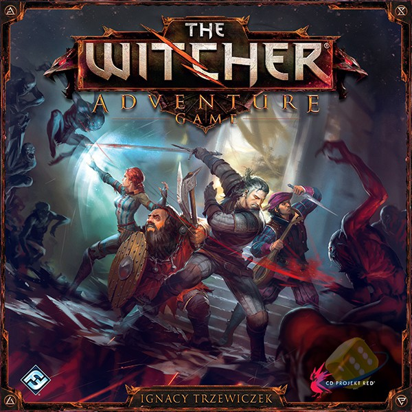 The Witcher: Adventure Game