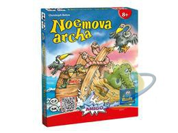 Noemova archa (Corfix)