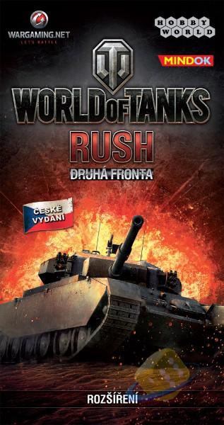 World of Tanks: Druhá fronta