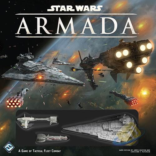 Star Wars: Armada (základní sada)