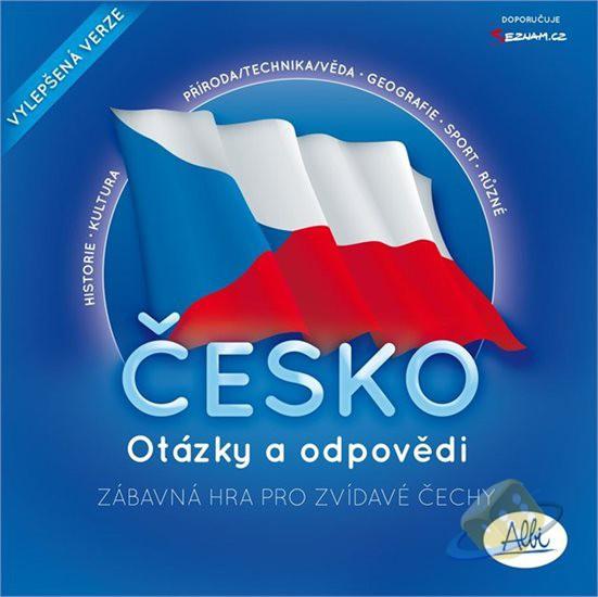 Česko: otázky a odpovědi