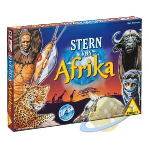 Hvězda Afriky