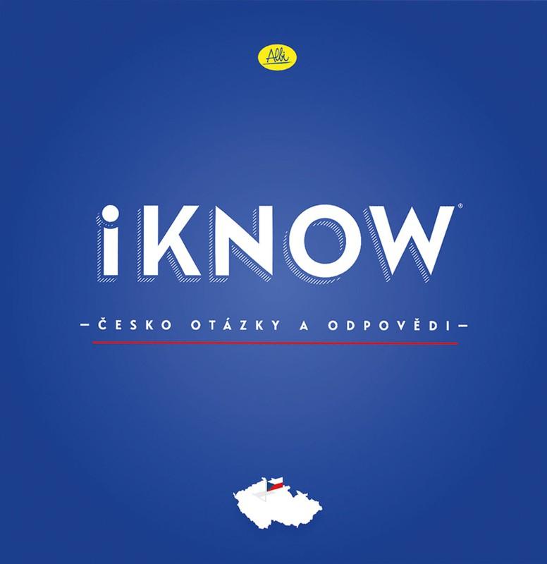 iKnow - Česko