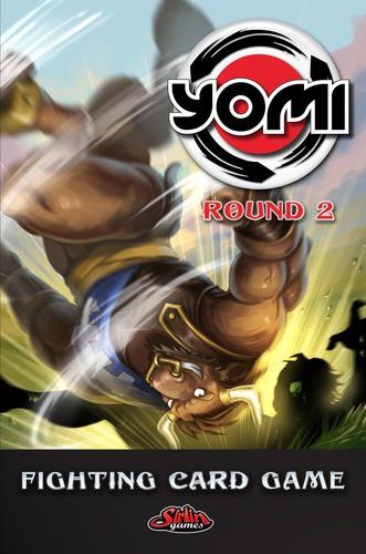 Yomi - Round 2