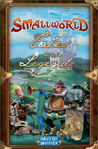 Small World: Tales a Legends