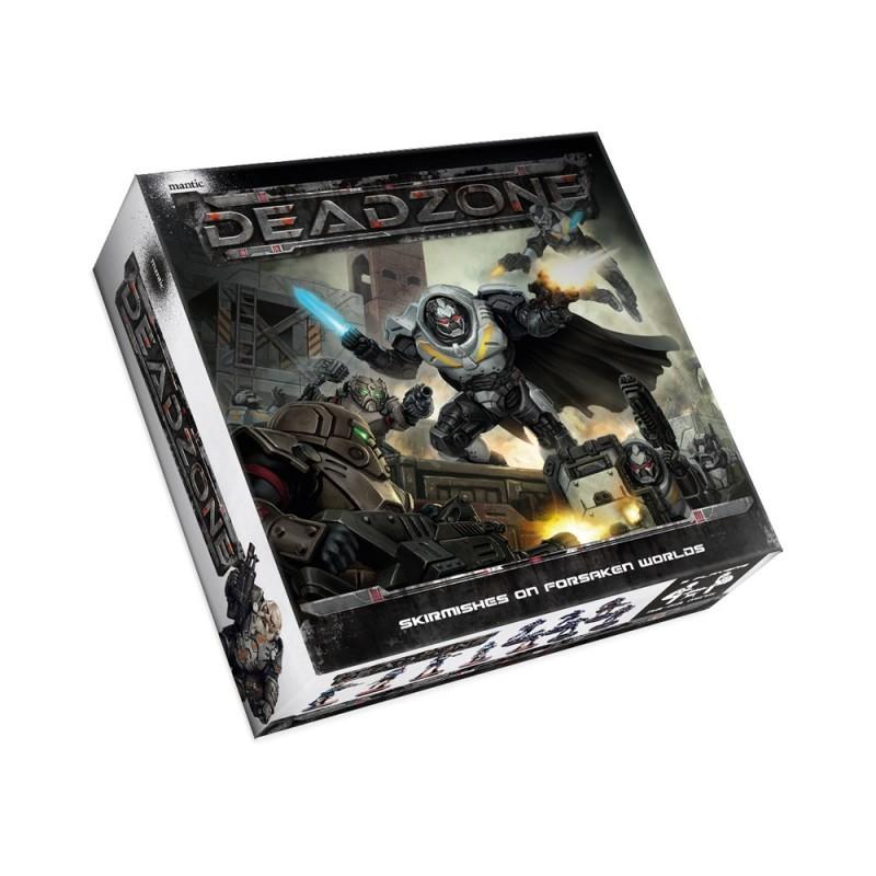 Deadzone (2nd Edition) - Starter Set