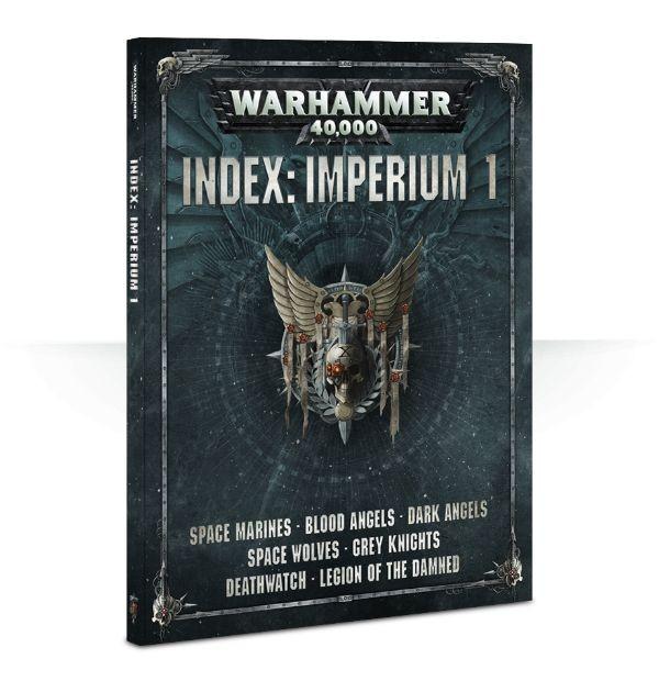 Index: Imperium 1 (Warhammer 40,000)