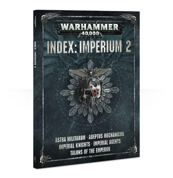 Index: Imperium 2 (Warhammer 40,000)