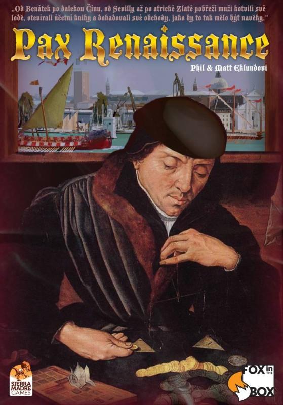 Pax Renaissance (česky)